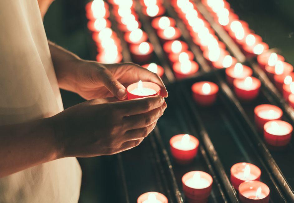 Gebedsdienst