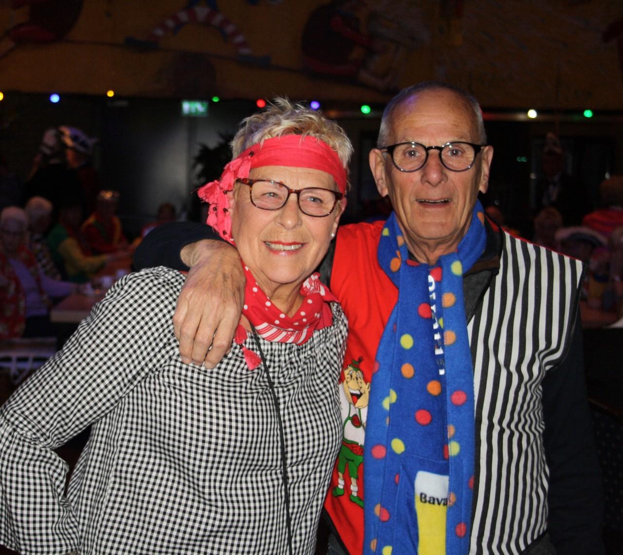 03-03-2019 Carnaval prins senioren
