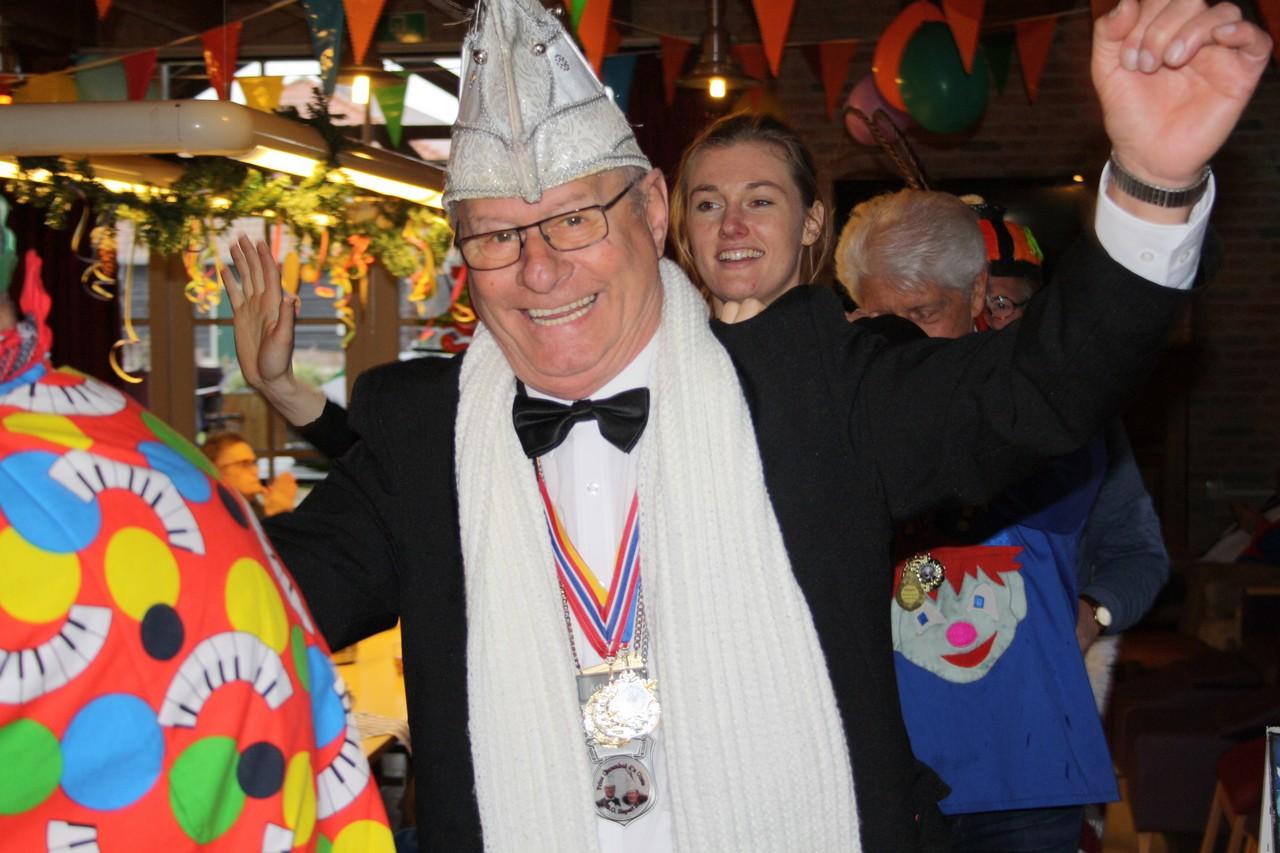 04-03-2019 Carnaval Senioren